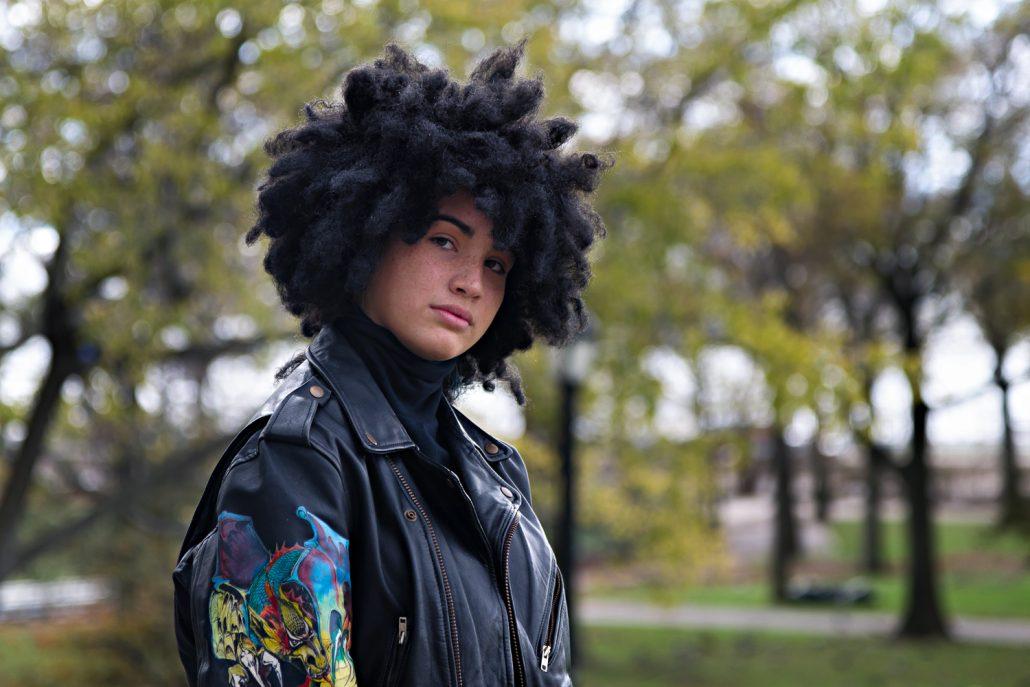 Killer Joe Photography - Portrait Lifestyle - Jenna Profile